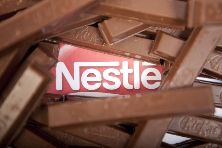 Nestle launches 29 new products in China