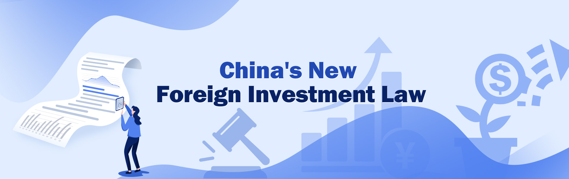 China's Foreign Investment Law